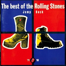 Jump Back: The Best Of The Rolling Stones '71 - '93 mp3 Artist Compilation by The Rolling Stones