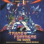 The Transformers: The Movie: Original Motion Picture Score (Re-Issue)