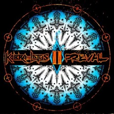 Prevail II mp3 Album by Kobra and the Lotus