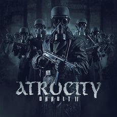 Okkult II (Limited Edition) by Atrocity
