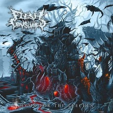 Hymn For The Leeches mp3 Album by Flesh Consumed