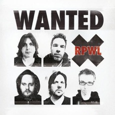 Wanted (Limited Edition) by RPWL