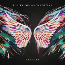 Gravity (Deluxe Edition) mp3 Album by Bullet For My Valentine