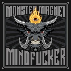 Mindfucker mp3 Album by Monster Magnet