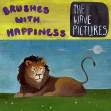Brushes With Happiness mp3 Album by The Wave Pictures