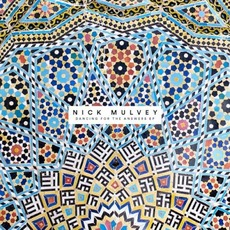 Dancing For The Answers mp3 Album by Nick Mulvey