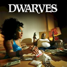 Take Back the Night mp3 Album by Dwarves