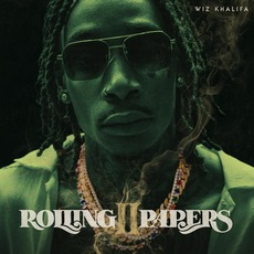 Rolling Papers 2 mp3 Album by Wiz Khalifa