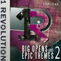 Big Opens & Epic Themes 2