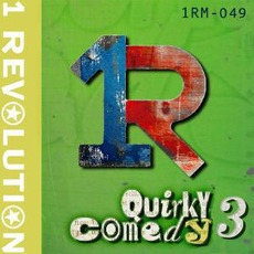 Quirky Comedy 3 by 1 Revolution Music