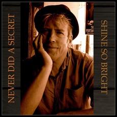 Never Did a Secret Shine So Bright mp3 Album by Trevor Clawson