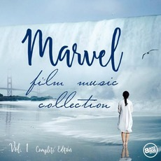 Marvel: Films Music Collection, Vol.1 mp3 Compilation by Various Artists
