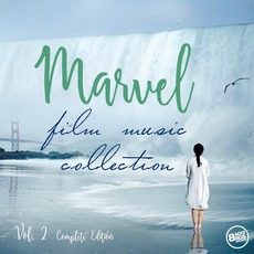 Marvel: Films Music Collection, Vol.2 mp3 Compilation by Various Artists