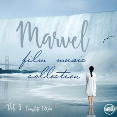 Marvel: Films Music Collection, Vol.3 mp3 Compilation by Various Artists