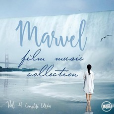 Marvel: Films Music Collection, Vol.4 mp3 Compilation by Various Artists