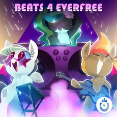 Beats 4 Everfree mp3 Compilation by Various Artists