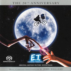 E.T. The Extra-Terrestrial: The 20th Anniversary by John Williams