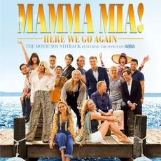 Mamma Mia! Here We Go Again mp3 Soundtrack by Various Artists