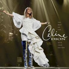 The Best So Far... 2018 Tour Edition by Céline Dion