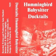 Hummingbird Babysitter by Ducktails