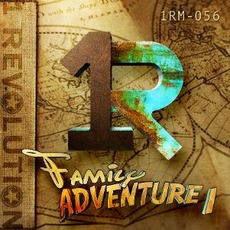 Family Adventure 1 by 1 Revolution Music