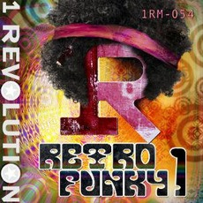 Retro Funky 1 by 1 Revolution Music