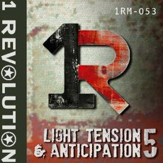 Light Tension & Anticipation 5 by 1 Revolution Music