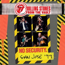 From the Vault: No Security, San Jose 1999 (Live) mp3 Live by The Rolling Stones