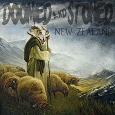 Doomed & Stoned In New Zealand mp3 Compilation by Various Artists