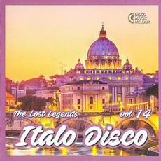 Italo Disco: The Lost Legends, Vol. 14 mp3 Compilation by Various Artists