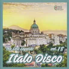 Italo Disco: The Lost Legends, Vol. 18 mp3 Compilation by Various Artists