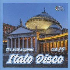 Italo Disco: The Lost Legends, Vol. 19 mp3 Compilation by Various Artists