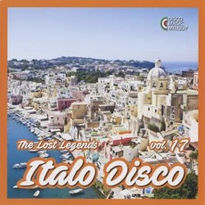 Italo Disco: The Lost Legends, Vol. 17 mp3 Compilation by Various Artists