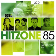 Radio 538 Hitzone 85 mp3 Compilation by Various Artists