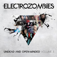 Undead And Open-Minded, Volume 3 mp3 Compilation by Various Artists