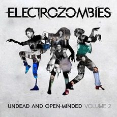 Undead And Open-Minded, Volume 2 mp3 Compilation by Various Artists