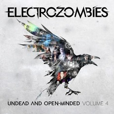 Undead And Open-Minded, Volume 4 mp3 Compilation by Various Artists