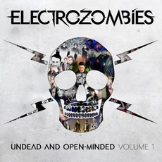 Undead And Open-Minded, Volume 1 mp3 Compilation by Various Artists