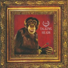 Naked (Re-Issue) mp3 Album by Talking Heads