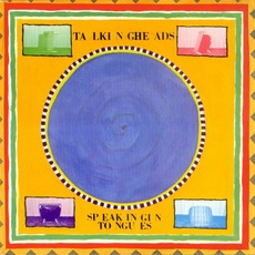 Speaking in Tongues (Re-Issue) mp3 Album by Talking Heads