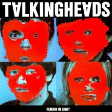 Remain in Light (Re-Issue) mp3 Album by Talking Heads