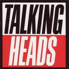 True Stories (Re-Issue) mp3 Album by Talking Heads
