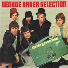 Little Green Bag (Re-Issue) mp3 Album by George Baker Selection