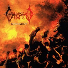 Monument mp3 Album by Carnophage