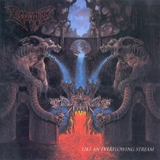 Like an Ever Flowing Stream (Re-Issue) mp3 Album by Dismember