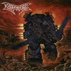 Massive Killing Capacity (Re-Issue) mp3 Album by Dismember