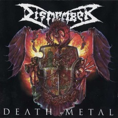 Death Metal (Japanese Edition) mp3 Album by Dismember