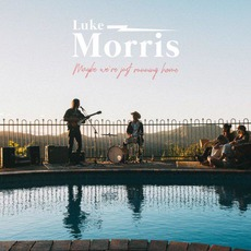 Maybe We're Just Running Home mp3 Album by Luke Morris