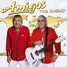 110 Karat mp3 Album by Amigos