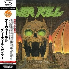 The Years of Decay (Re-Issue) by Overkill